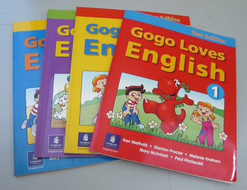 Gogo-loves-english