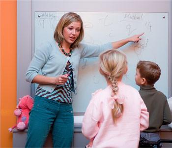 Методики обучения детей английскому языку