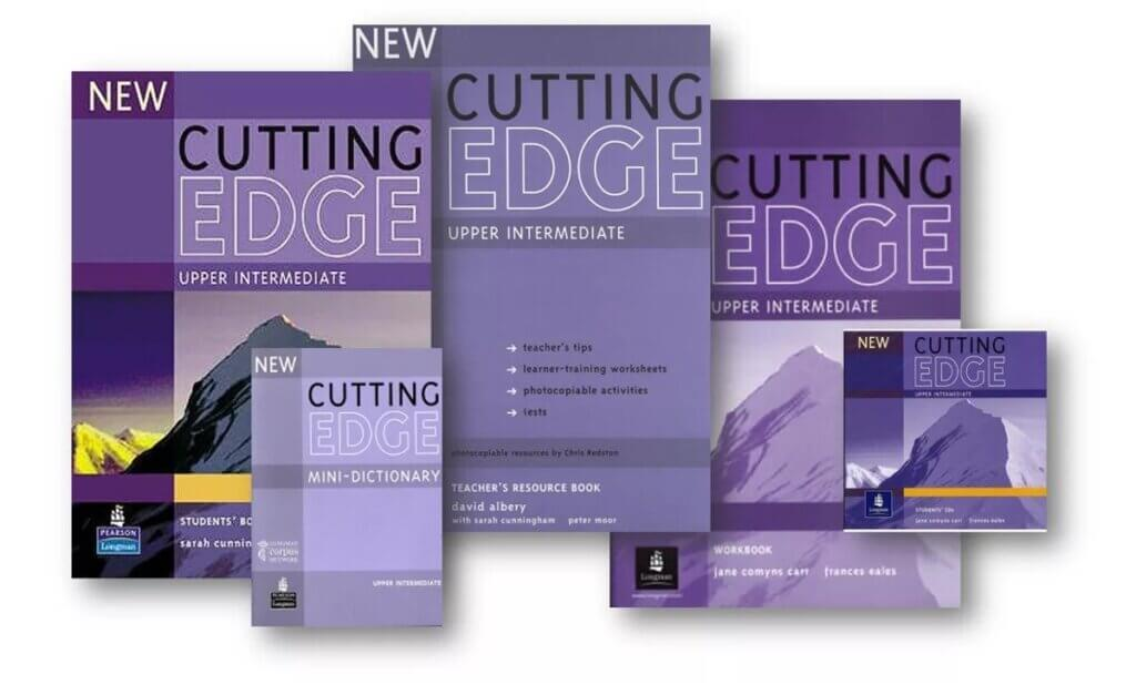Cutting Edge
