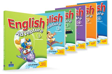 english-adventure-covers