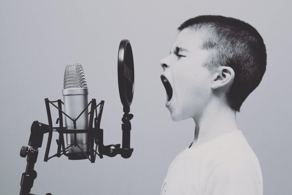 kids sing songs