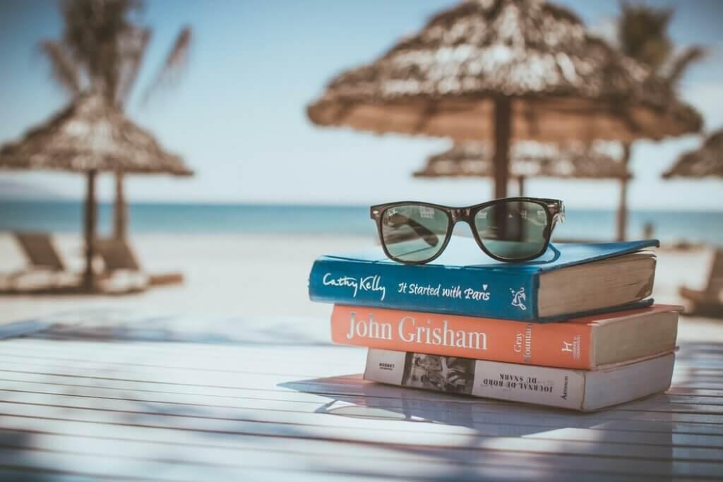 Summer holidays 1