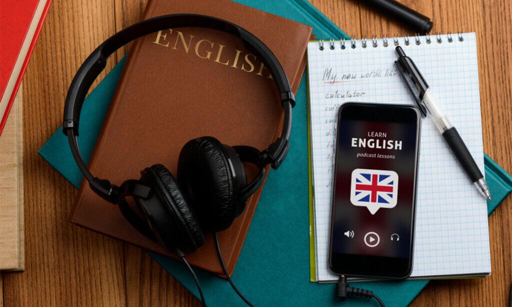 English podcast_Luke english podcast