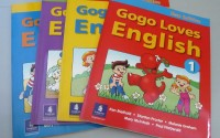 Gogo-loves-english