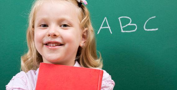 с какого возраста можно учить ребенка английскому языку
