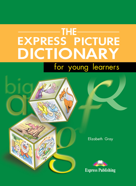 Express Picture Dictionary for Young Learners