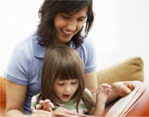 Как научить ребенка английскому языку