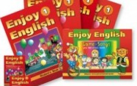 Enjoy-English