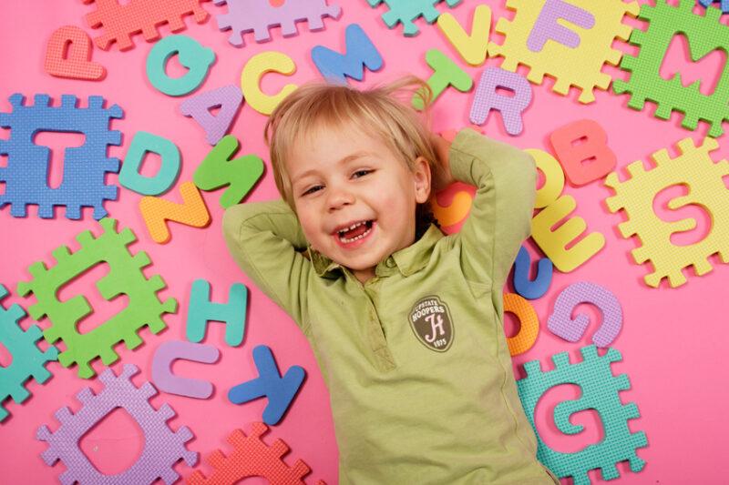 языковая школа для детей