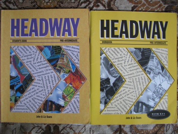 New headway beginner учебник (3-е изд. ) » скачать книги в форматах.