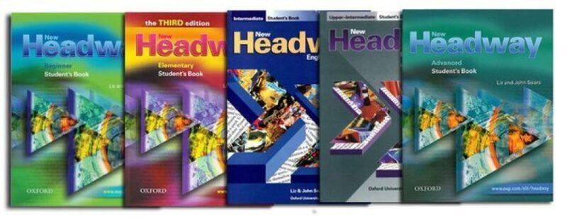 Британские учебники New Headway: Эффективная программа для взрослых и подростков