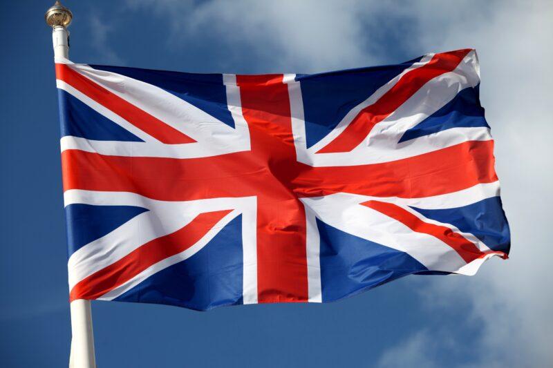 """Презентация на тему """"Великобритания"""""""