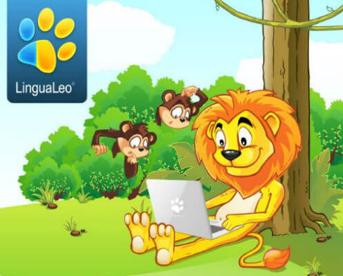 Lingualeo: Учим английский играючи