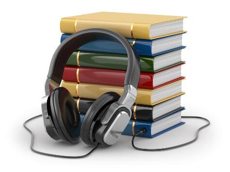 Где послушать аудиокниги на английском?
