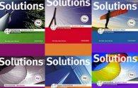 Solutions - Интересная серия учебников для школы