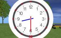 сколько время на английском