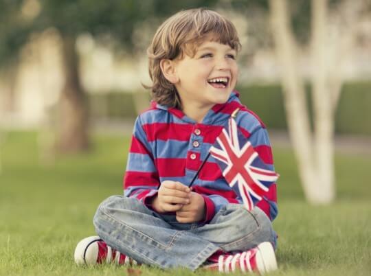 Как заинтересовать ребенка английским: 10 практических советов